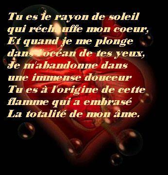 Poeme citation coup de geule texte - Toute la cuisine que j aime ...